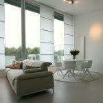 Interieur, vloer en schilderwerken door Swatt Paints.